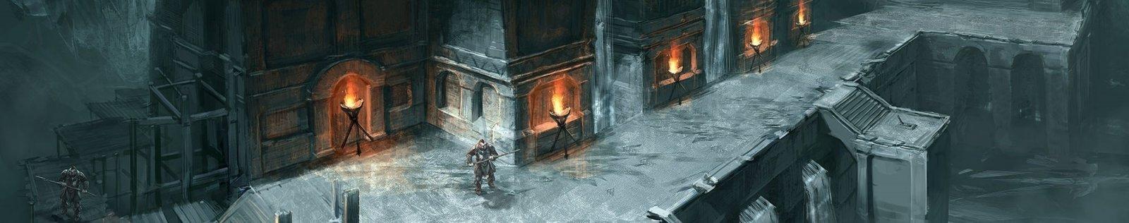 站在巨人肩膀上的 RPG -《Realms Beyond: Ashes of the Fallen》
