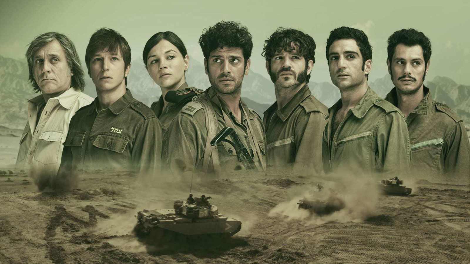 HBO买下Kan 11电视剧《眼泪山谷》的全球播放权