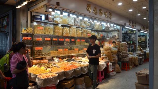 掠影羊城:古广州商业聚集地的今时风貌
