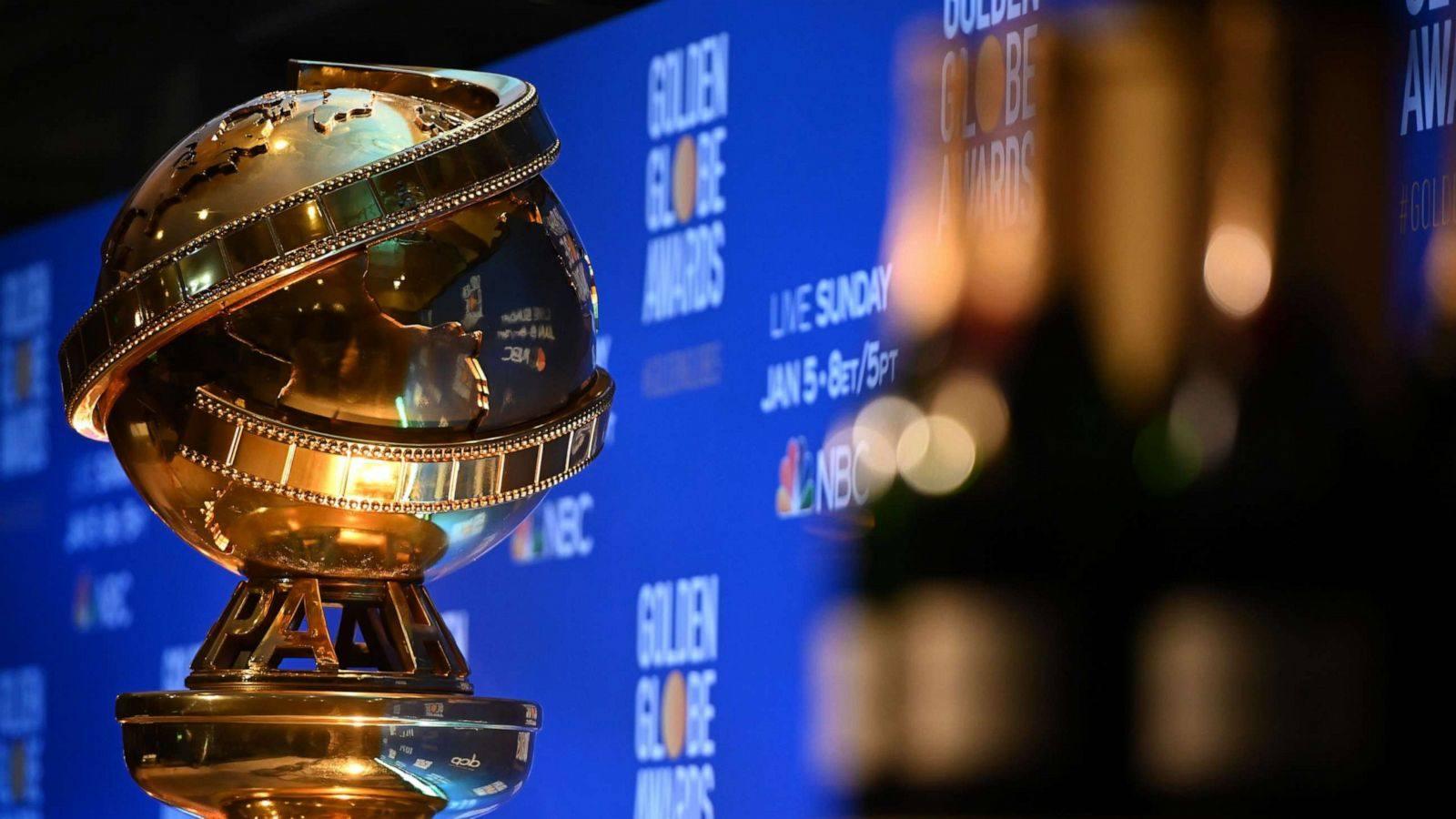 Resultado de imagen de Premios Globo de Oro
