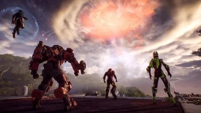 《圣歌》 出现可能导致PS4宕机故障的严重bug