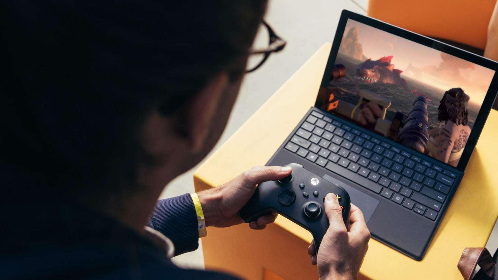 Windows 10 PC 开启 Xbox 游戏串流功能