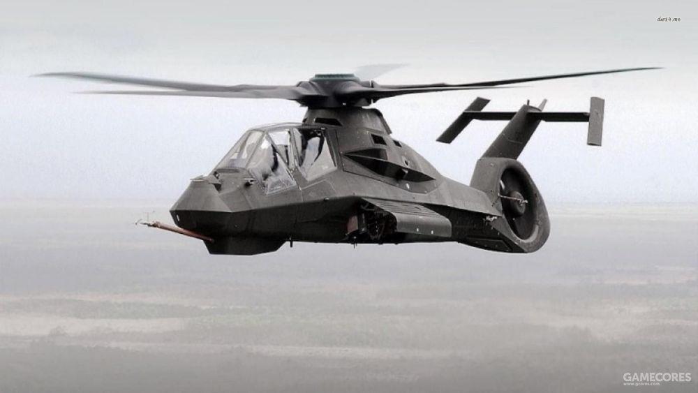 """LHX项目省掉了两个竞标团队的Dem/Val阶段原型机对比试飞改为在后加的Dem/Val第二阶段由获胜团队进行原型机试飞""""补课"""""""