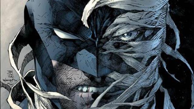 DC 动画部门再次发力?动画电影《蝙蝠侠:缄默》将于今年夏天推出