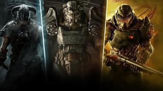 贝塞斯达:今年E3将举办发布会