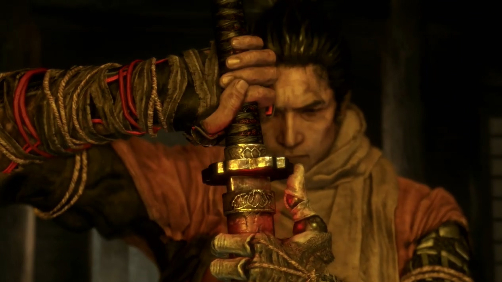 《只狼:影逝二度》公開全新上市預告片,3月22日發售
