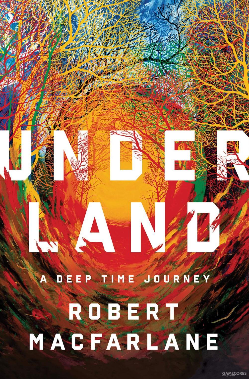 《地下》(Underland)
