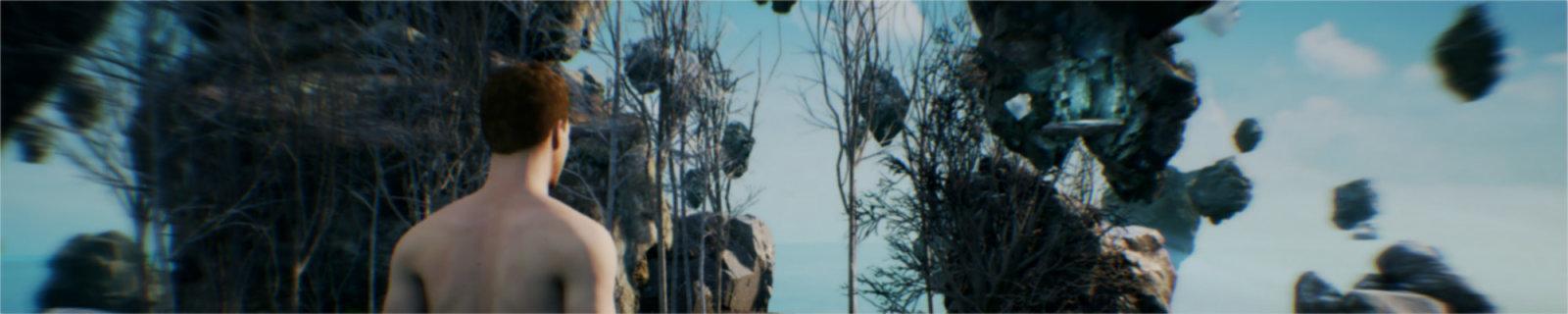 《双镜》公开新演示,在回忆的世界中探索真相
