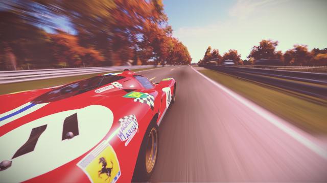 F1法拉利车队领队:PlayStation和整个电子游戏圈都是一级方程式赛车的敌人!