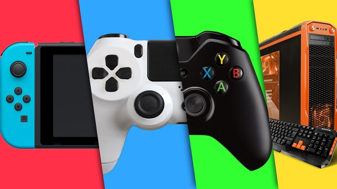 《火箭聯盟》現已支持PS4/Xbox One/Switch/PC之間的跨平臺遊戲