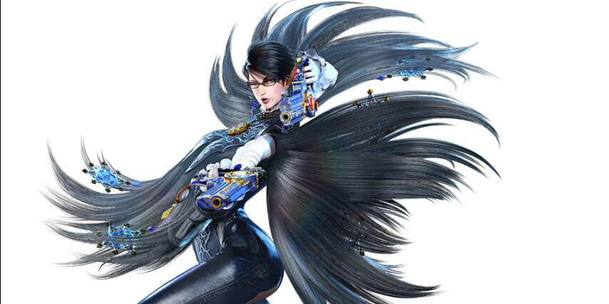 猎天使魔女2【Bayonetta 2】最新多图