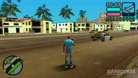 VC是PSP上最好的GTA