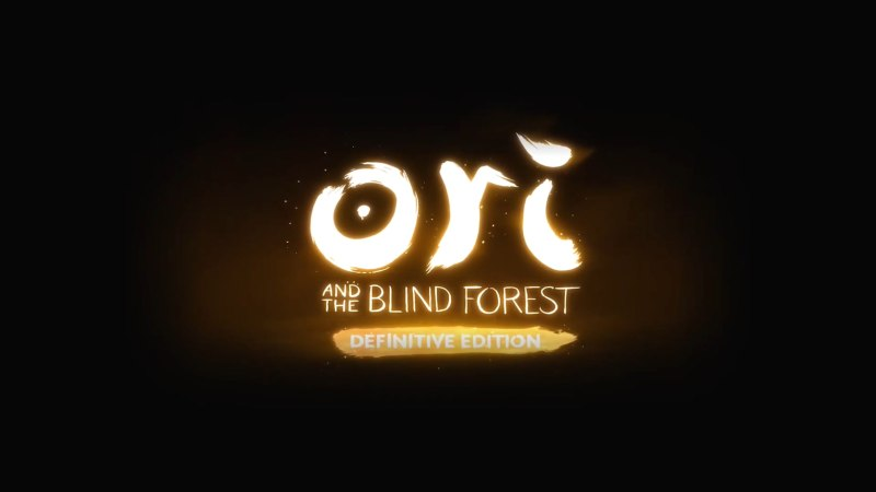 Nintendo Switch 版《奥里与迷失森林 决定版》正式发售