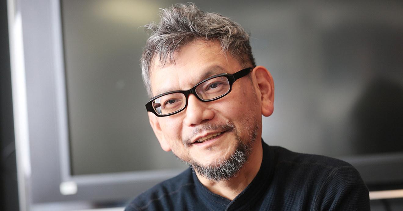 5月22日,庵野秀明迎来60岁生日
