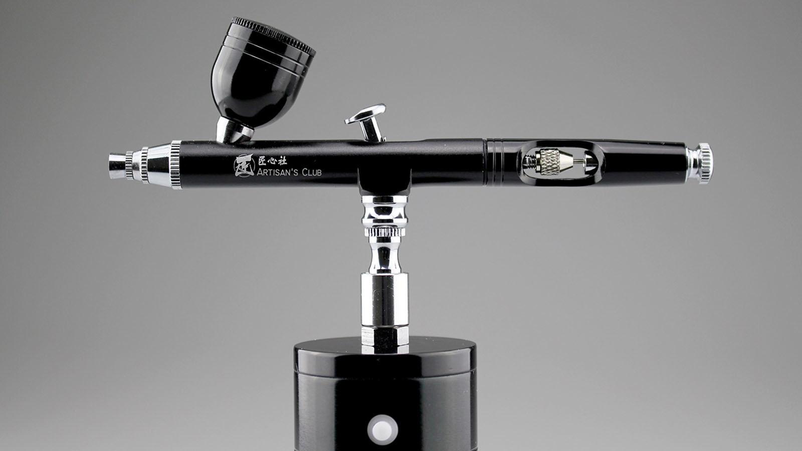 青島文化教材社推出USB充電式氣罐,售價14580日元