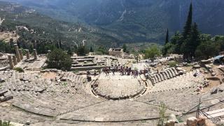 一场伟大的奥德赛!像《刺客信条 奥德赛》一样完成这次希腊之旅,第三日