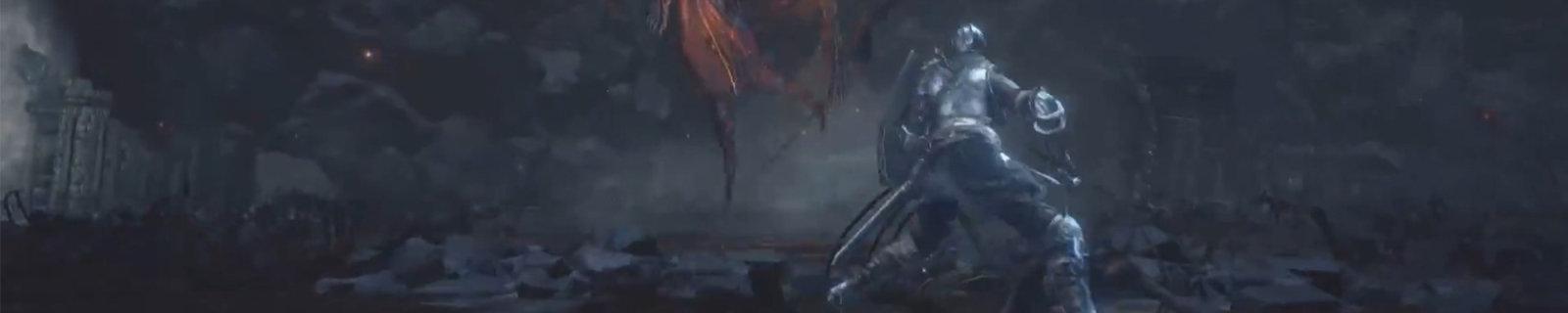 """《黑暗之魂3》第二弹DLC""""环之都""""演示公开"""