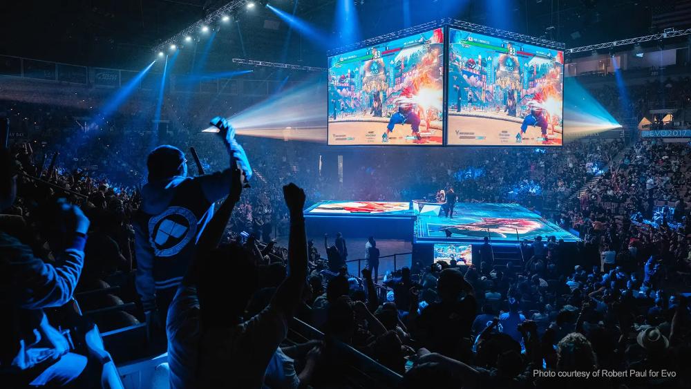 索尼收购EVO;CPT新赛季开启 | 格斗游戏资讯一周回顾