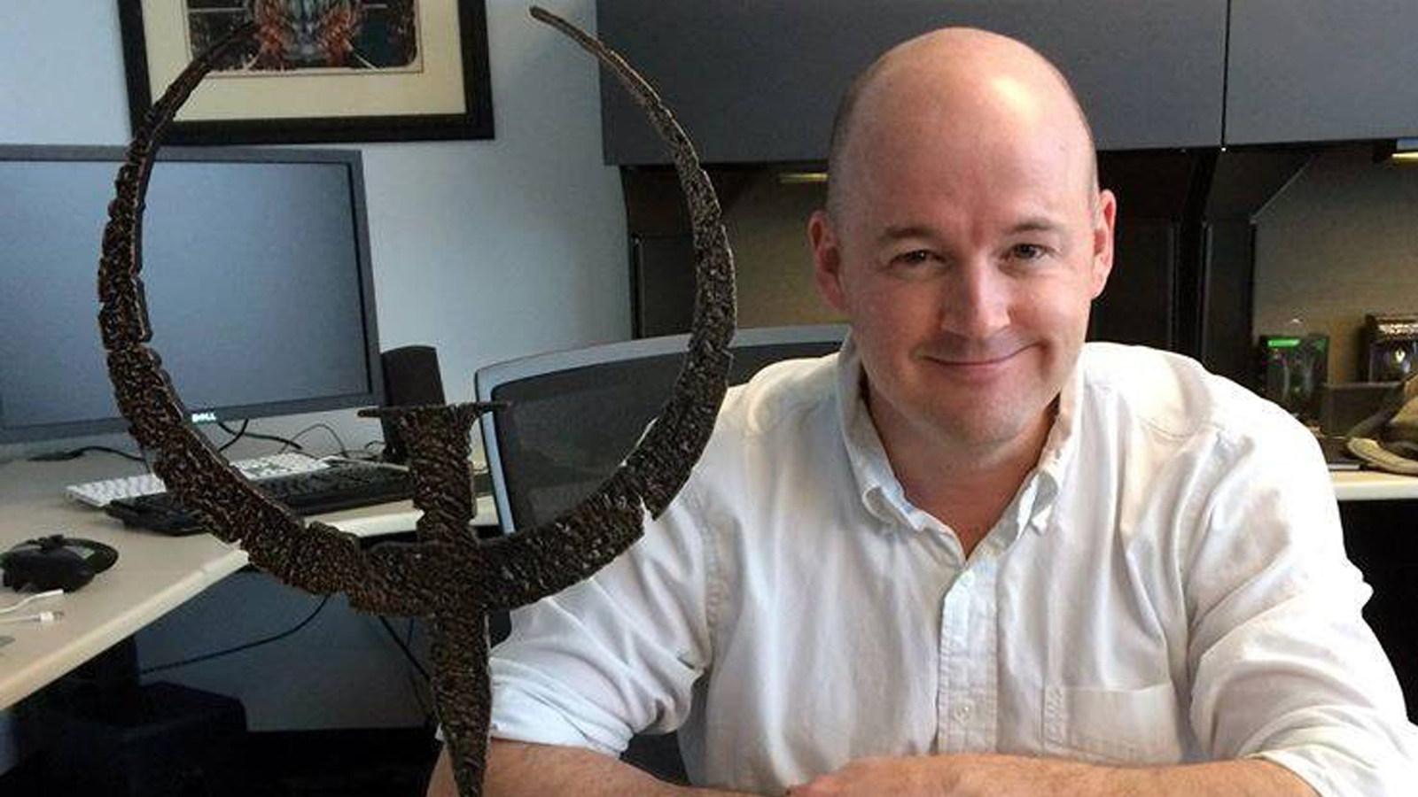 前id工作室总监加入《僵尸世界大战》开发商Saber Interactive