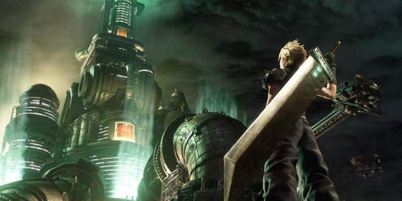《最终幻想7 重制版》巡回交响音乐会6月起举办