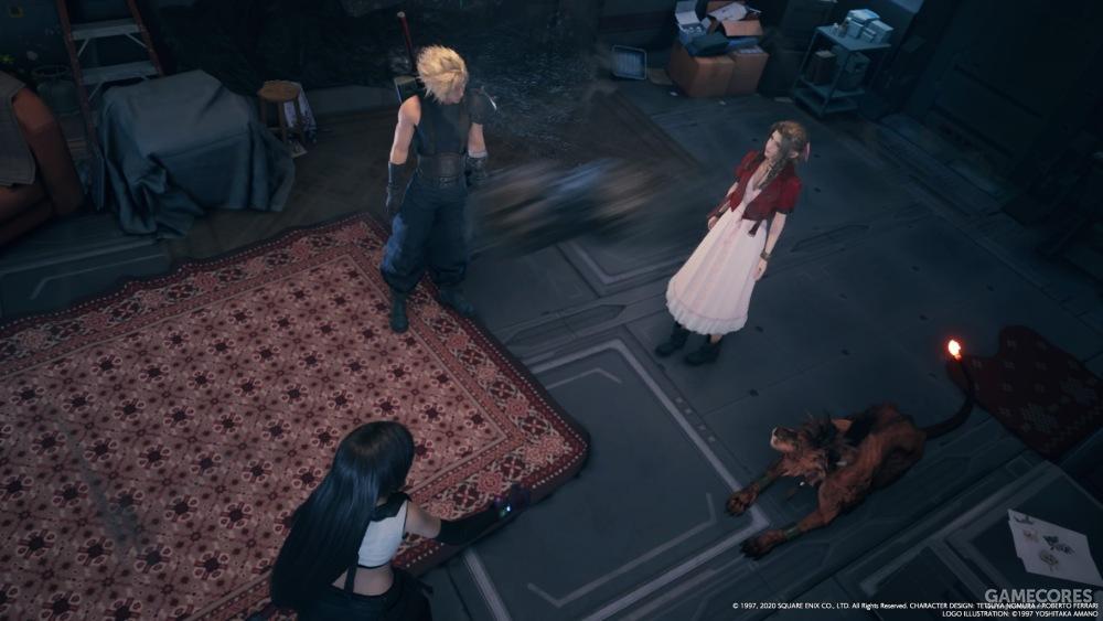 爱丽丝要剧透的时候菲拉就出来捣乱