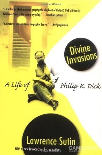 Divine Invasions,1989年出版,名字与迪克的一部长篇小说仅有一个字母之别