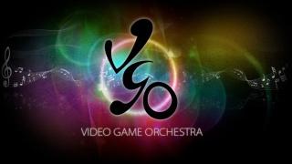 来点儿躁的:玩摇滚的电玩乐团Video Game Orchestra即将开启中国巡演!