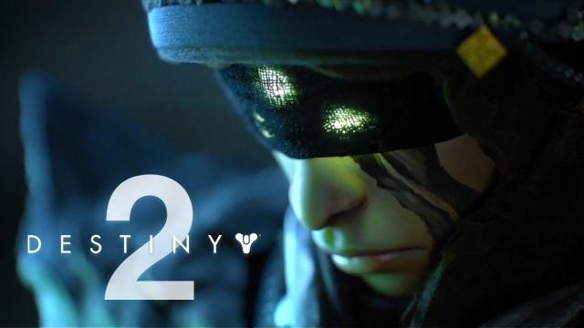 """Bungie宣布《命运2》的""""新纪元"""":离开战网登陆Steam"""