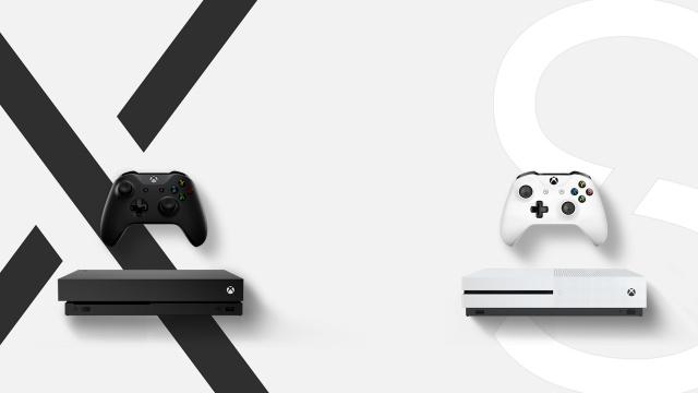 微软财报公开:xbox部门主机硬件销售下滑,总体收入上涨