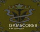 双蛇党的标志,也是格里达尼亚的标志。金黄的底色代表元灵的祝福,百合花代表元灵的意志,两条白蛇分别代表构建格里达尼亚时的精灵与人类