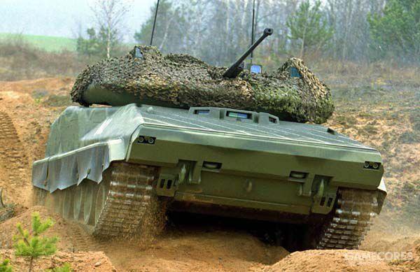 BM-2T,彻底的失败者