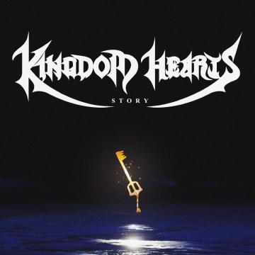 为你讲述键刃勇者们的冒险:王国之心系列故事