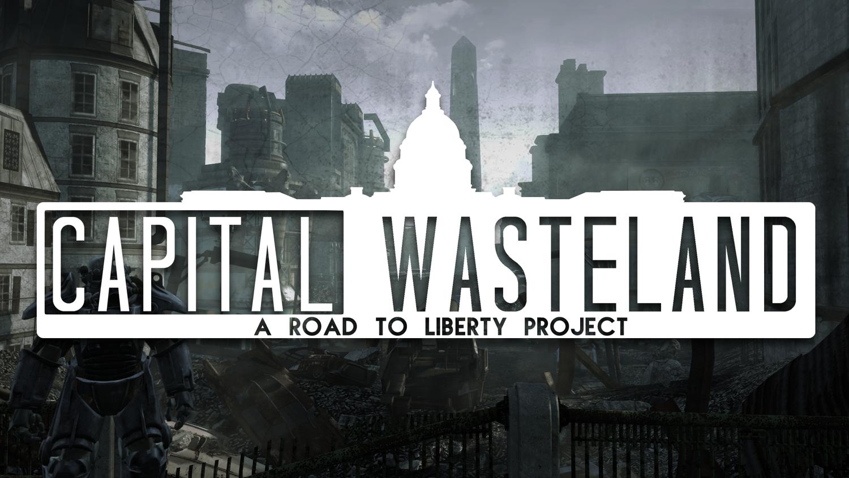 """《辐射4》大型Mod""""Capital Wasteland""""发布全新预告片"""
