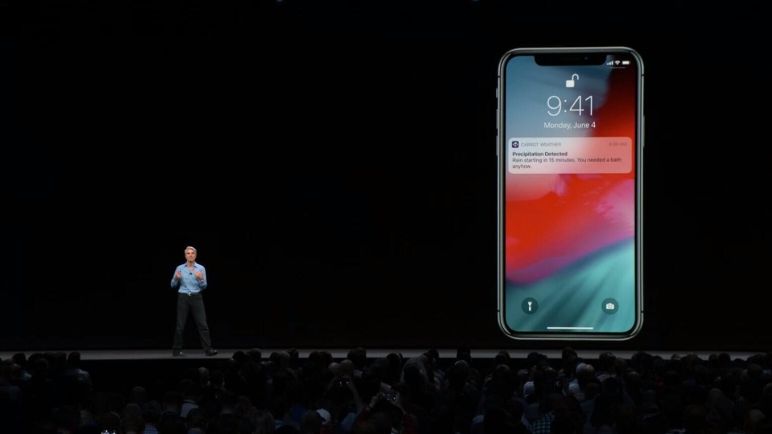 3分鐘告訴你今天凌晨的蘋果開發者大會都說了些什麼
