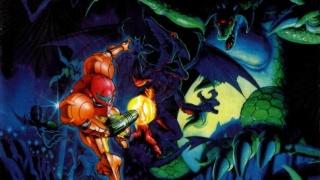 16-bit游戏漫谈(16) | 《超级银河战士》