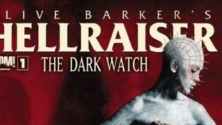 克里夫·巴克「Clive Barker」的地狱世界(下)