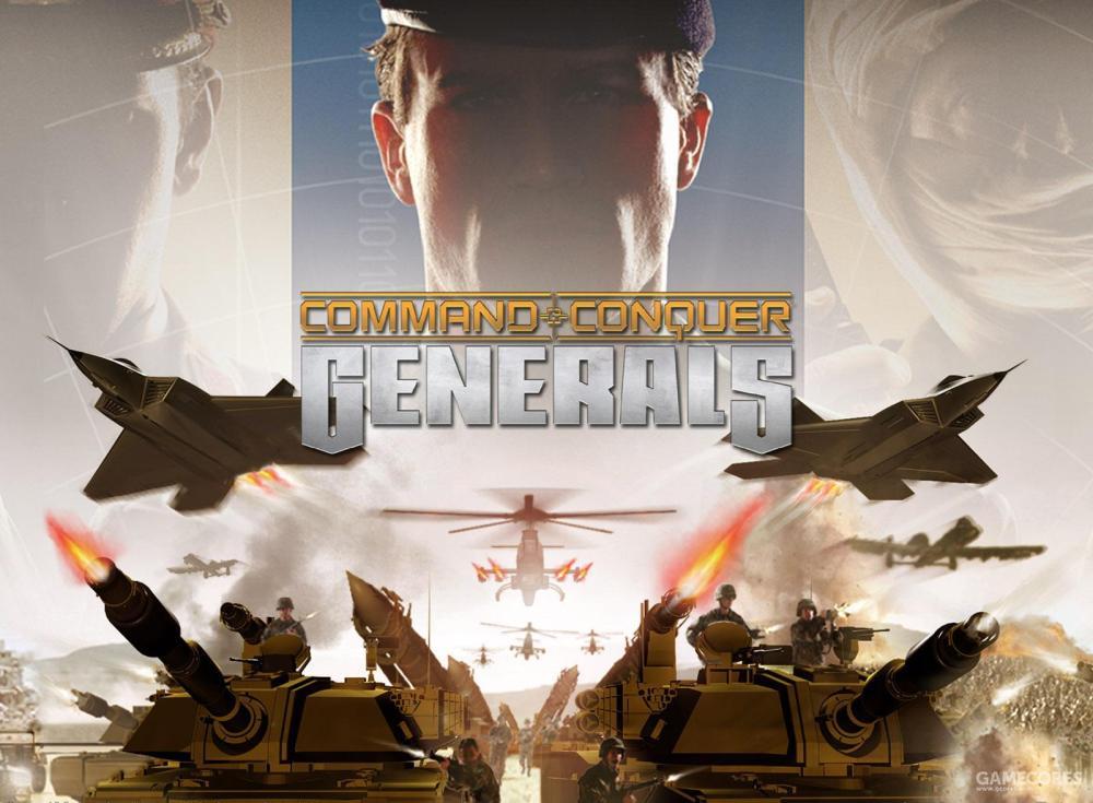 扮演将军或是指挥官号令千军万马