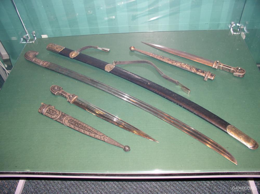 收藏于白俄罗斯博物馆内的恰西克
