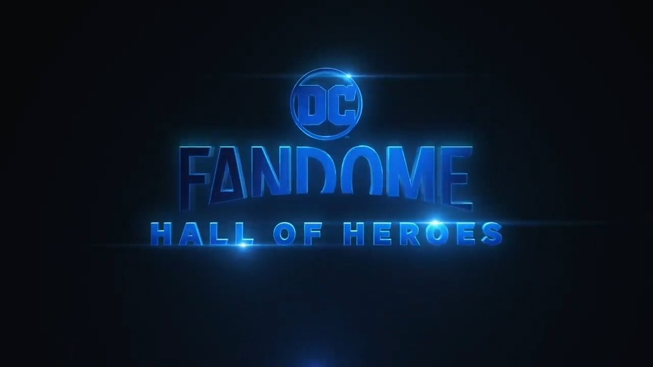 DC FanDome公布正式预告片,游戏、电影、漫画等众多活动即将上线