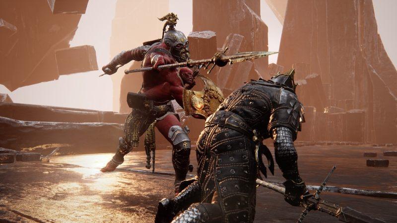 动作RPG《致命躯壳》公开最新预告,8月18日登陆主机及PC平台