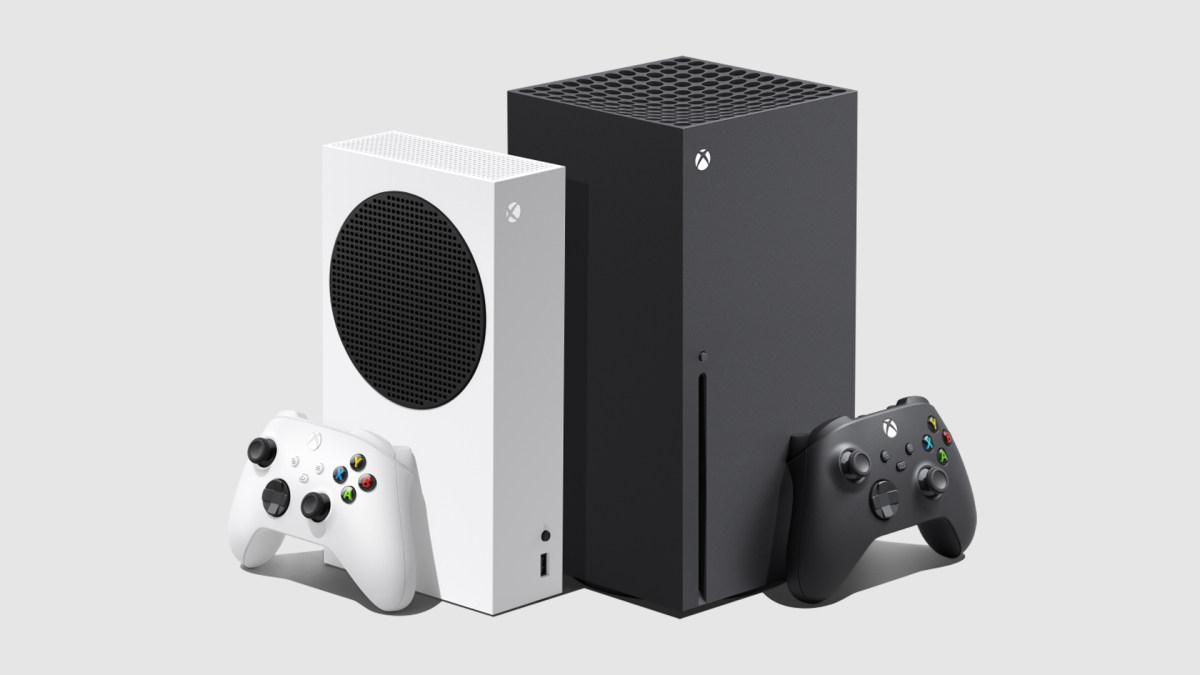 首批 30 款针对 Xbox Series X|S 优化游戏名单公布