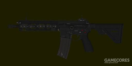 SPAR-16基本型