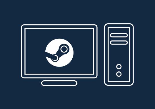 网页源代码显示Steam或将发力云游戏