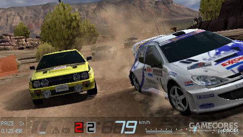 赛事类型和赛道比较少