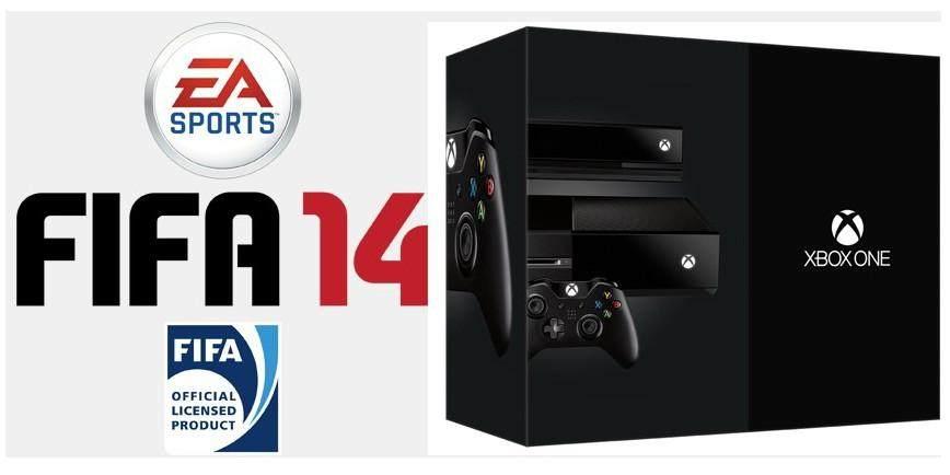 传闻:微软将推出Xbox One 捆绑