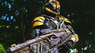 EA重申对《圣歌》的承诺:致力将其打造为伟大游戏