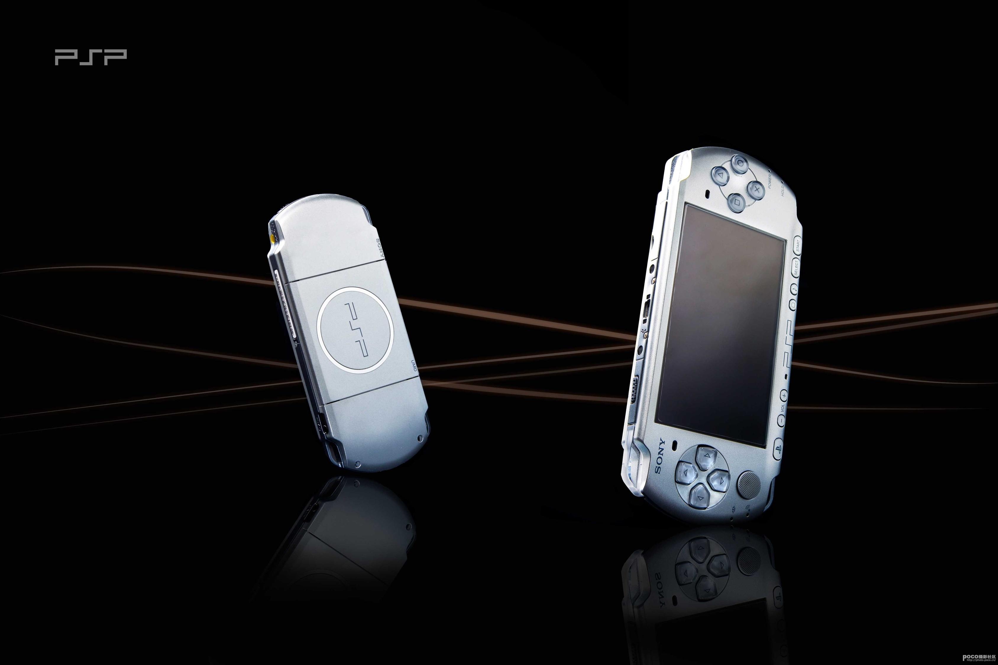 PSP回憶錄:21世紀的WALKMAN