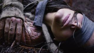 """""""无眼之地"""":Netflix 末世惊悚片《鸟箱》发布新预告"""