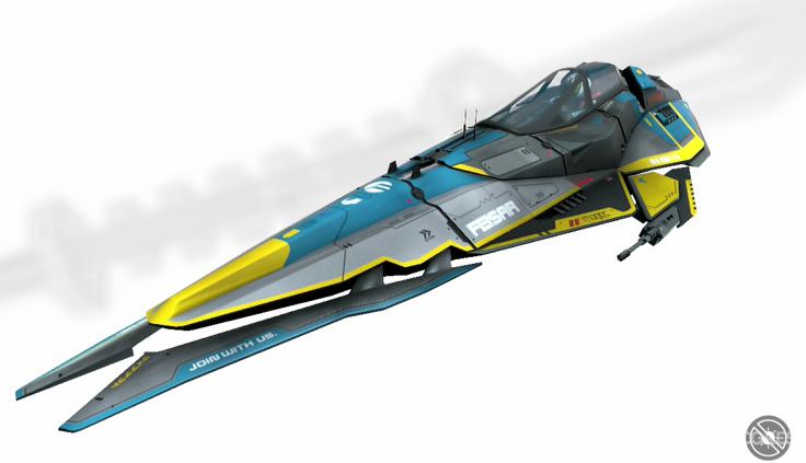 FEISAR Fighter