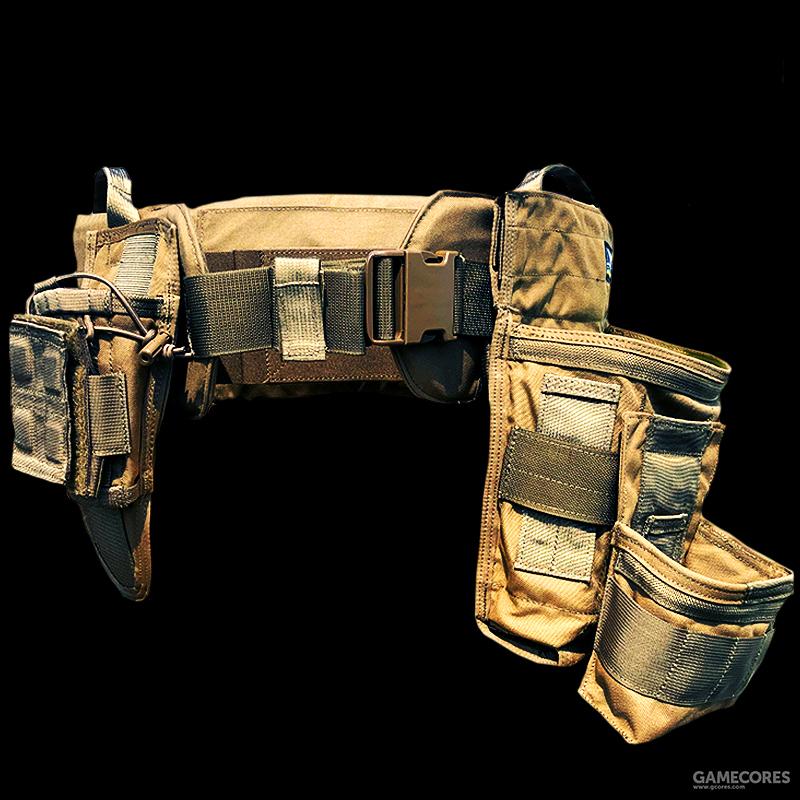 Padded Tool Belt Starter Kit